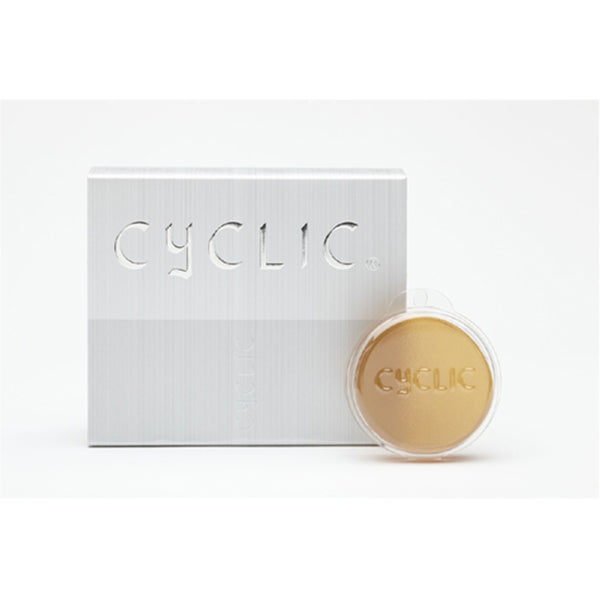Cyclic Cleansing Bar 15g SILVER