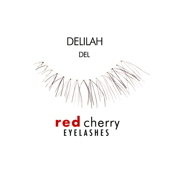 Red Cherry - Delilah DEL
