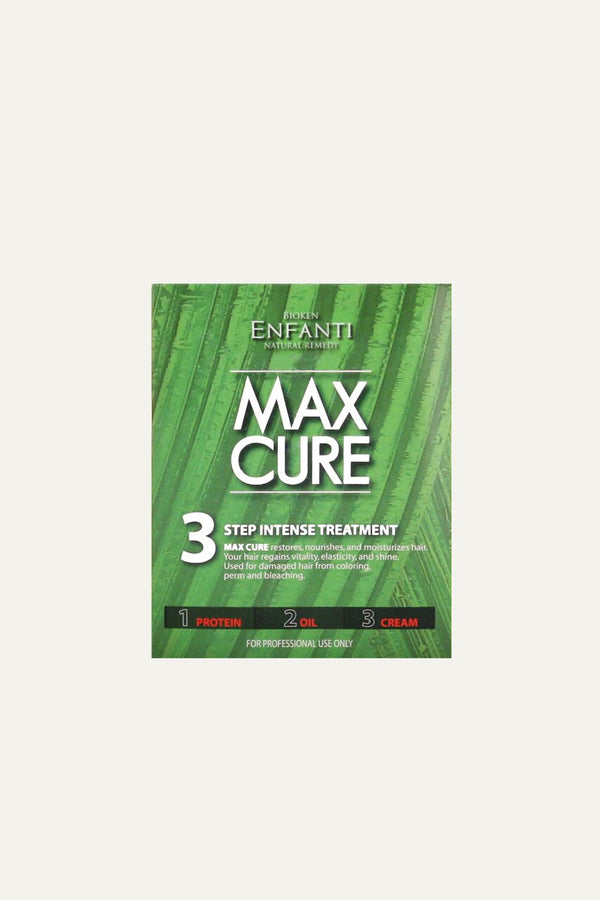 Enfanti - MaxCure 3 Step Mini Set 5.4 oz