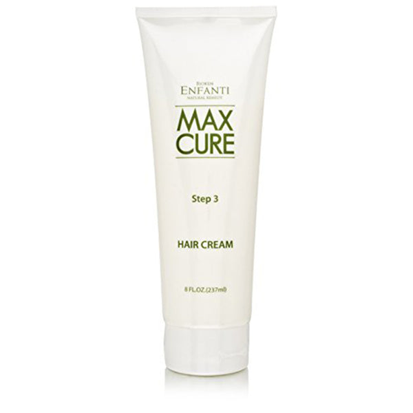 Enfanti - MaxCure Hair Cream 8 oz