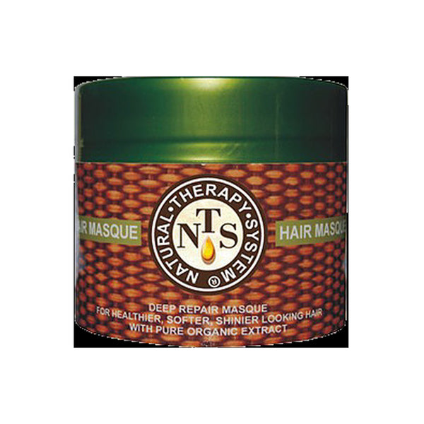 Natural Therapy System - Six Therapeutic Oils Hair Repair Masque