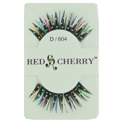 Red Cherry - D604