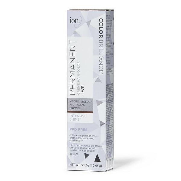 Ion - Master Colorist Series Permanent Creme Hair Color