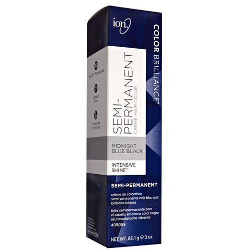 Ion - Semi Permanent Hair Color (3oz)