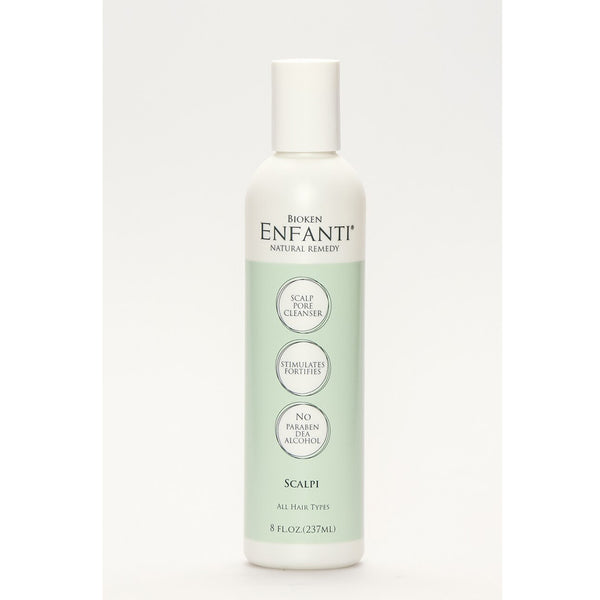 Enfanti - Scalp Cleanser 8.0 oz