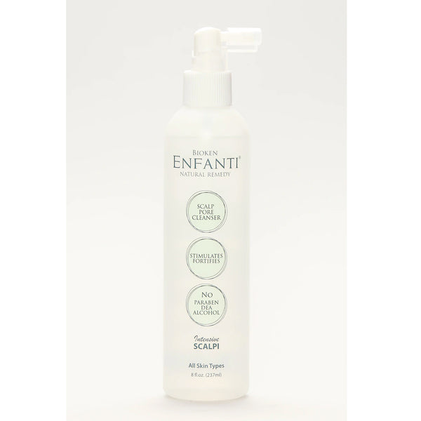 Enfanti - Intensive Scalp Cleanser 8.0 oz