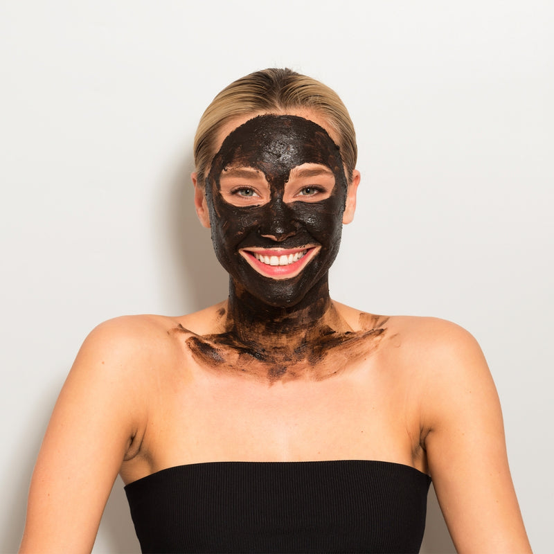 Remy Laure - Natural Black Mask Set (P04)