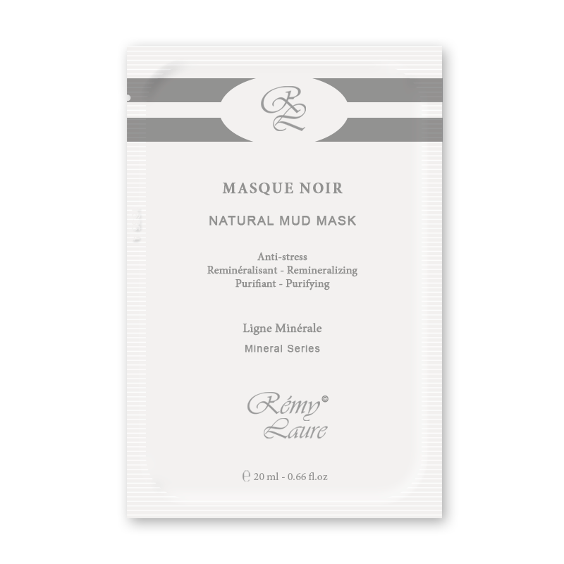Remy Laure - Natural Mud Mask ( X04 )