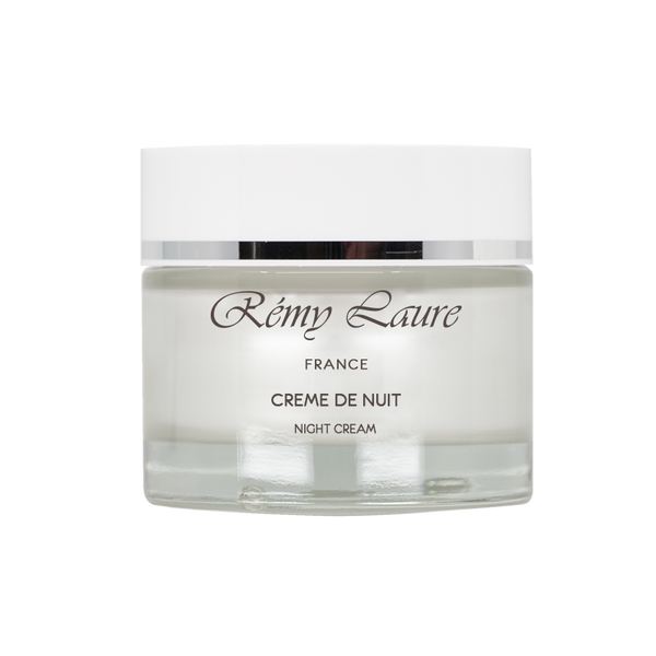 Remy Laure - Nourished Night Cream (F08)