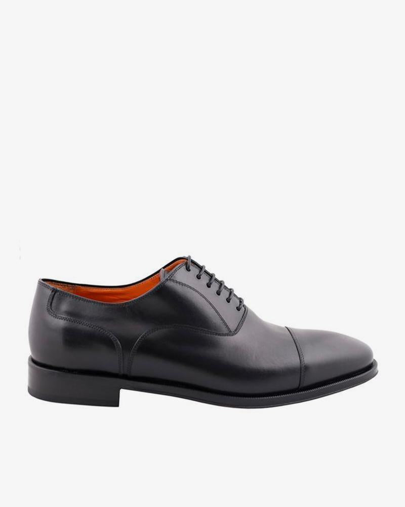 ZAPATOS OXFORD CORDONES