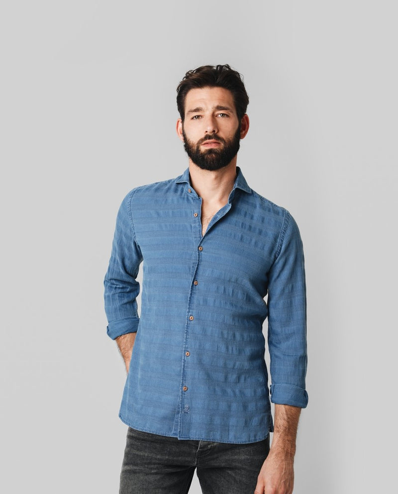 ISLAND DENIM S.E SHIRT