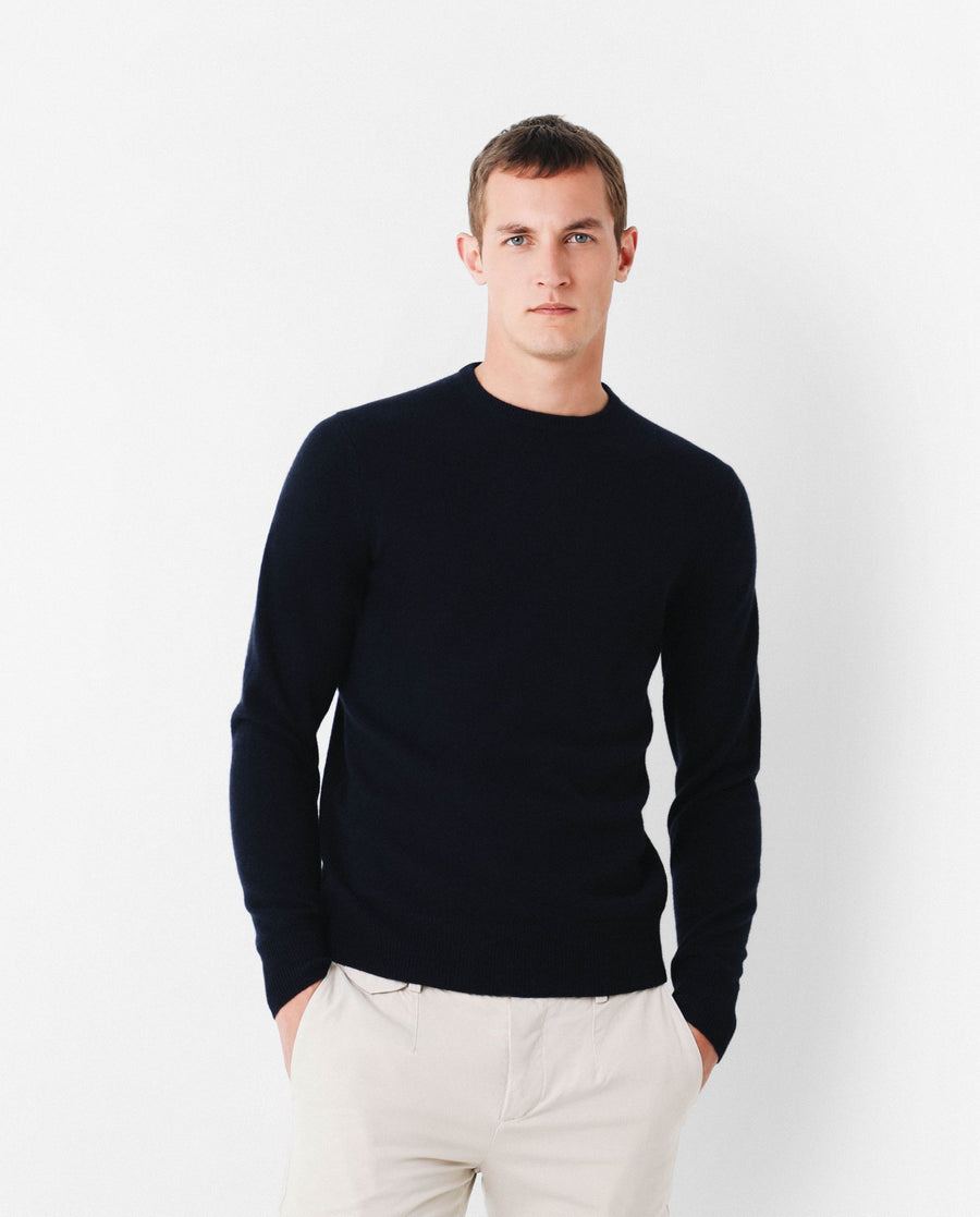 JERSEY ICON CASHMERE