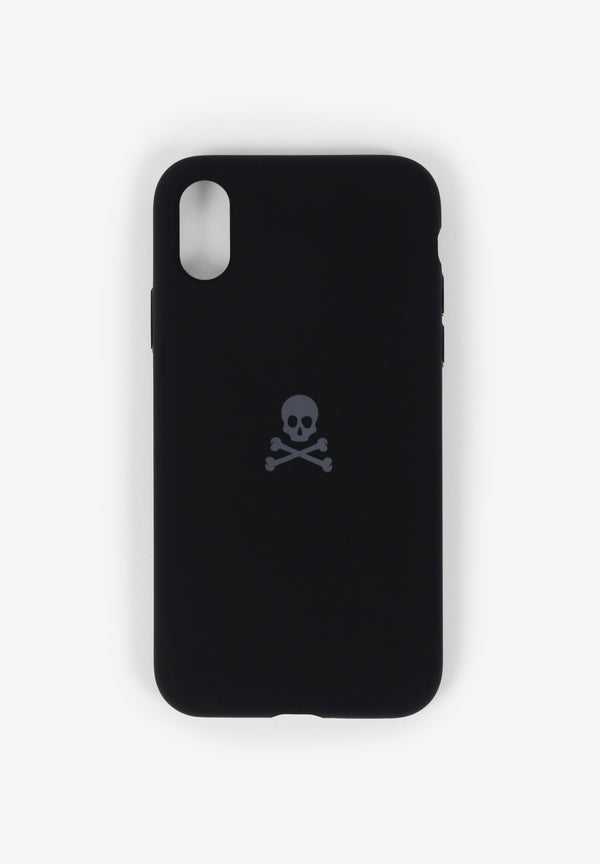 FUNDA IPHONE X SCALPERS