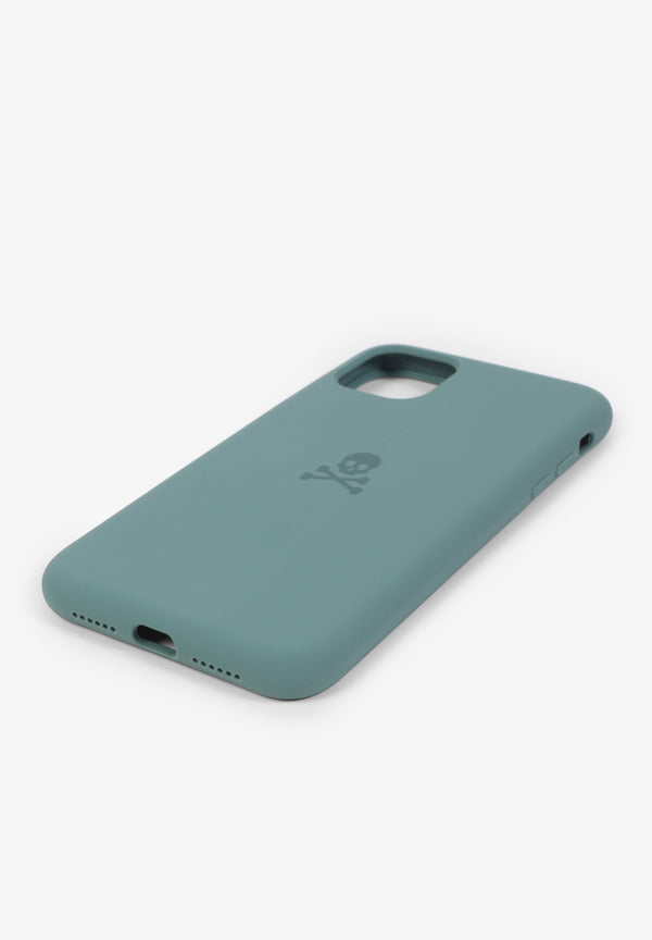 FUNDA IPHONE 11 SCALPERS