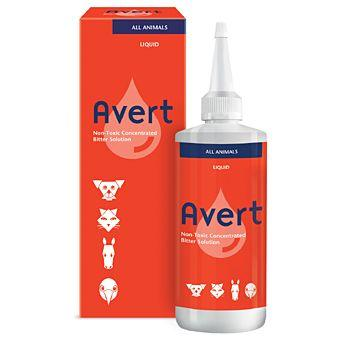 AVERT BITTER SOLUTION 100ML