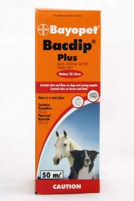BACDIP PLUS 50ML