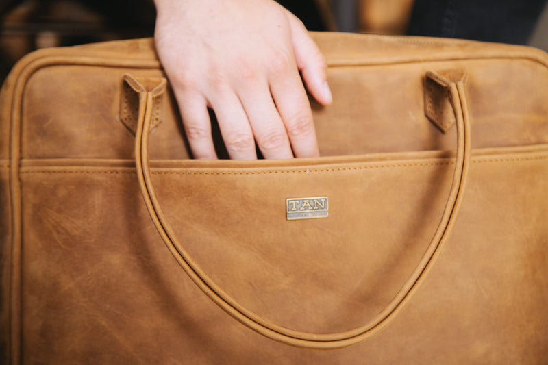 Bailey Laptop Bag