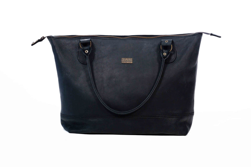 Daisy Leather Handbag