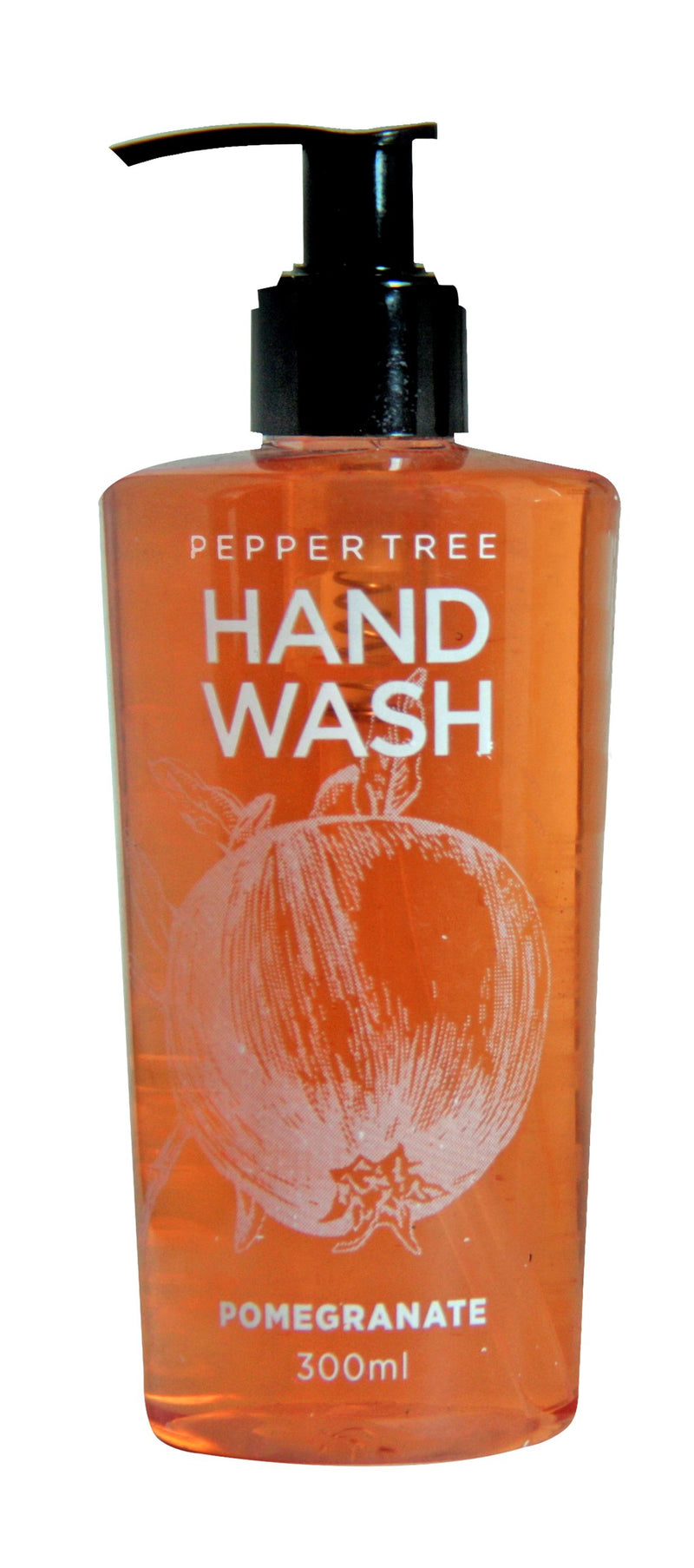 Fruity Hand Wash - Pomegranate