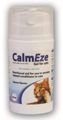 CALMEZE GEL 50ML (CATS)