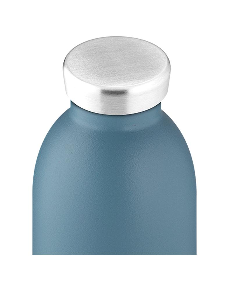 24 Bottles CLIMA Bottle 500ml Powder Blue
