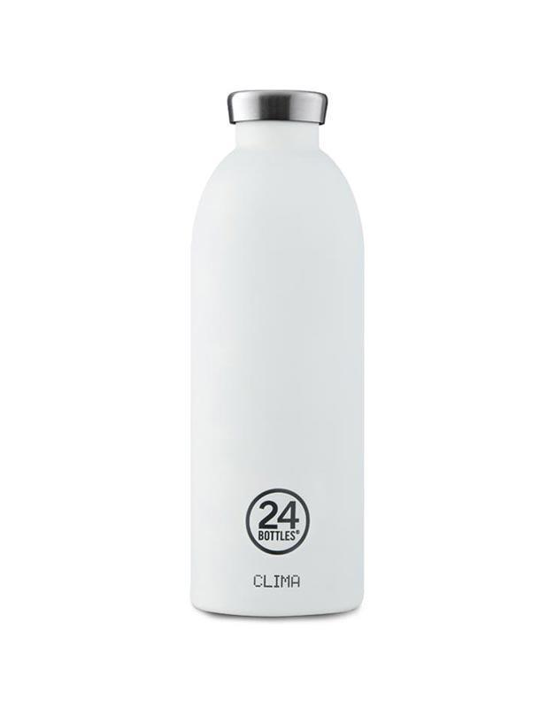 24 Bottles Clima Insulated Bottle 850ml Ice White