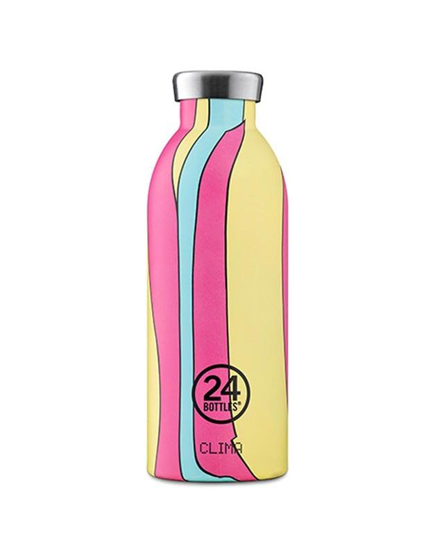 24 Bottles Clima Insulated Bottle 500ml Alice