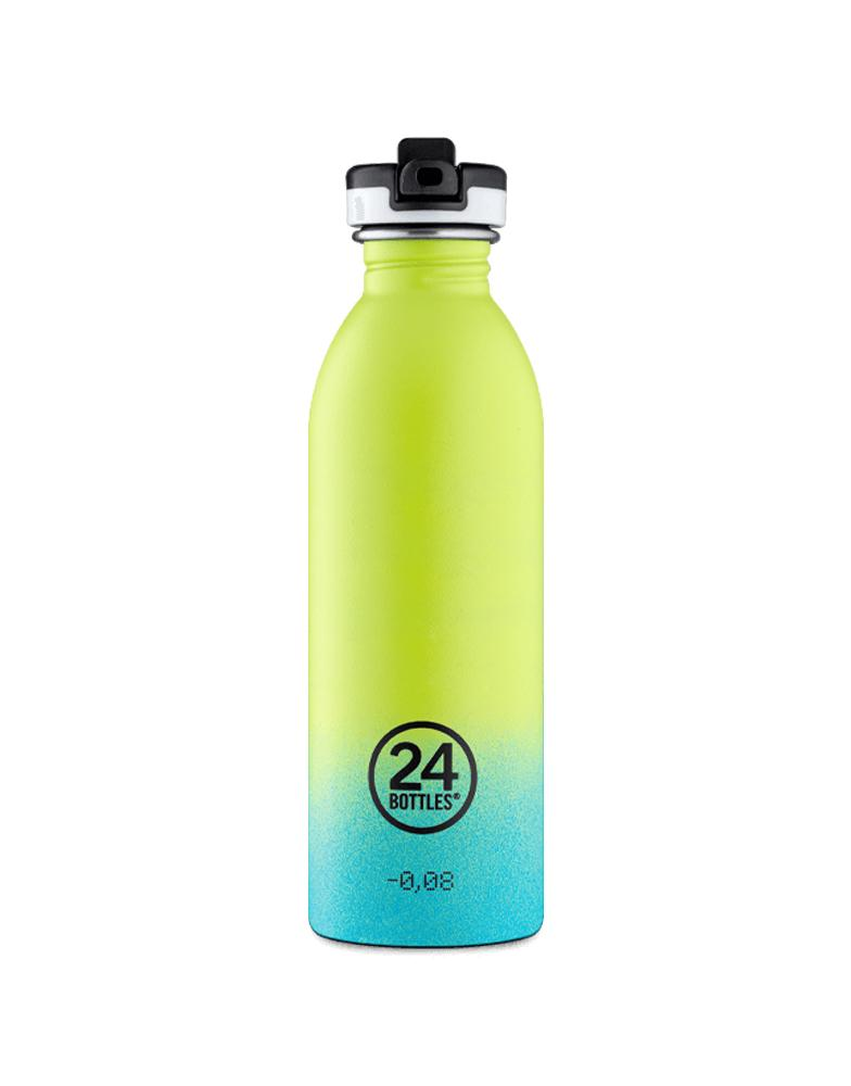 24 Bottles SPORTS BOTTLE 500ml Titan