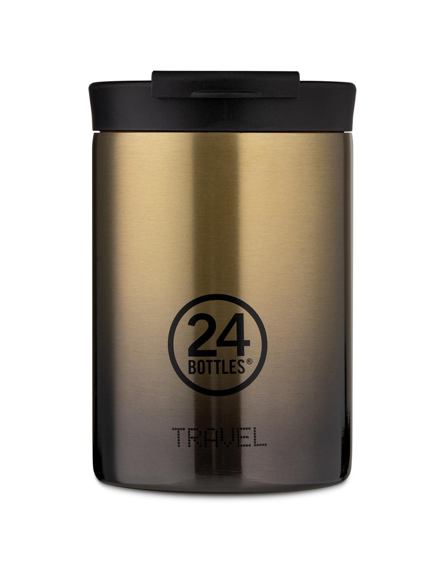 24 Bottles Travel Tumbler 350ml Sky Glow