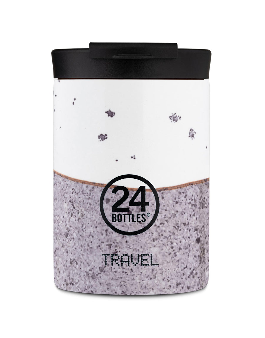 24 Bottles Travel Tumbler 350ml Wabi