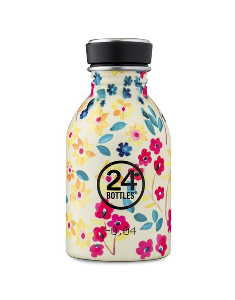 24 Bottles Urban Bottle 250ml Petit Jardin