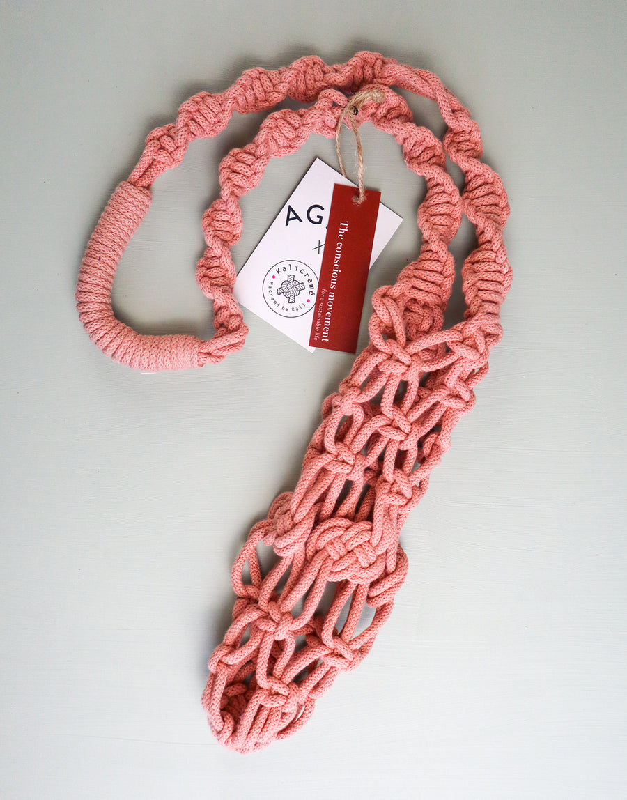 Agnes LDN x Kalicrame Bottle Holder