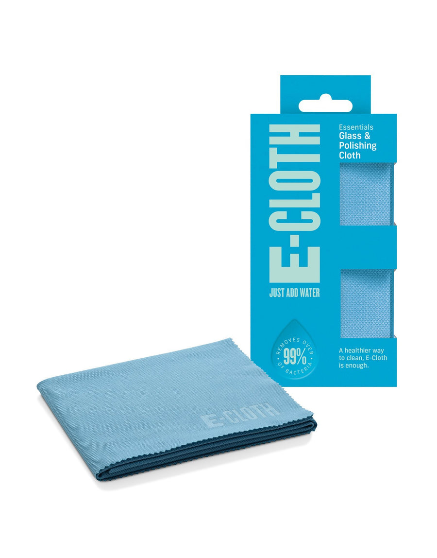 E Cloth Glass & Polishing Cloth