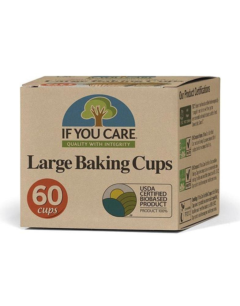 FSC Certified Large Baking Cups