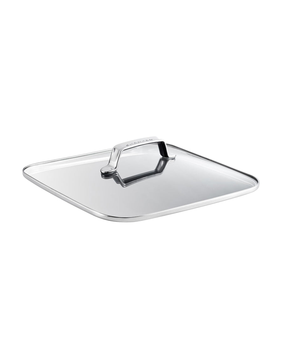 Scanpan TechnIQ Square Glass Lid