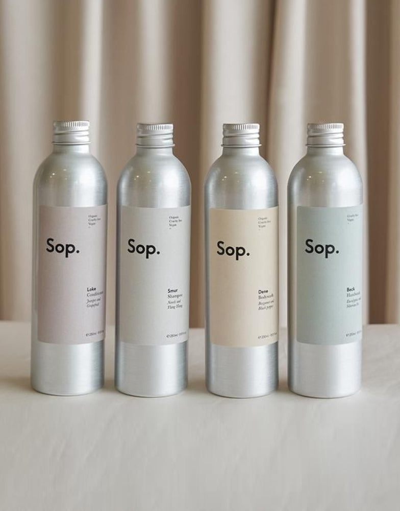 Sop. Loke Conditioner - Juniper and grapefruit 250ml