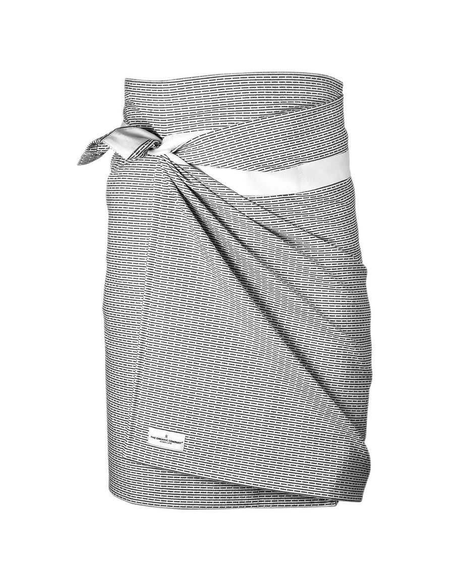 The Organic Company Towel to Wrap Around You