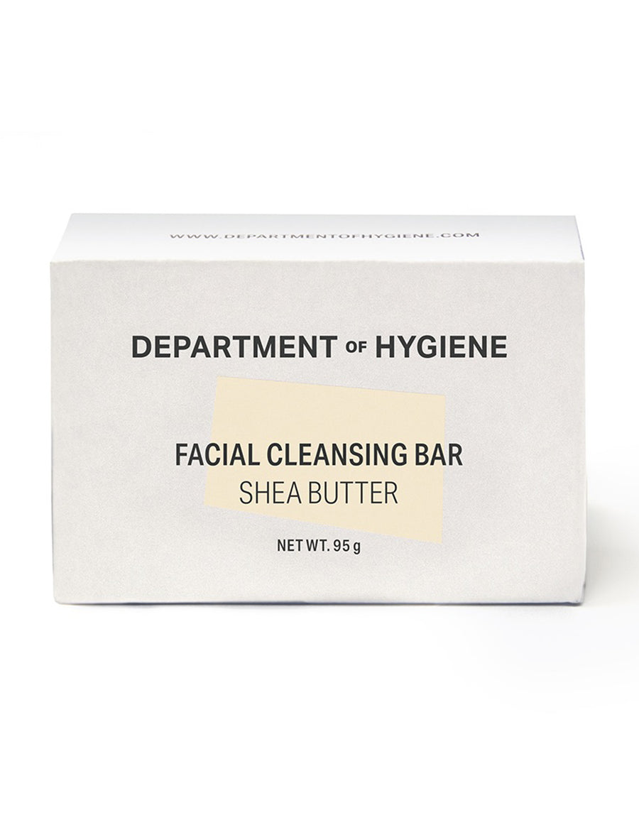 Department of Hygiene Hydrating Facial Bar