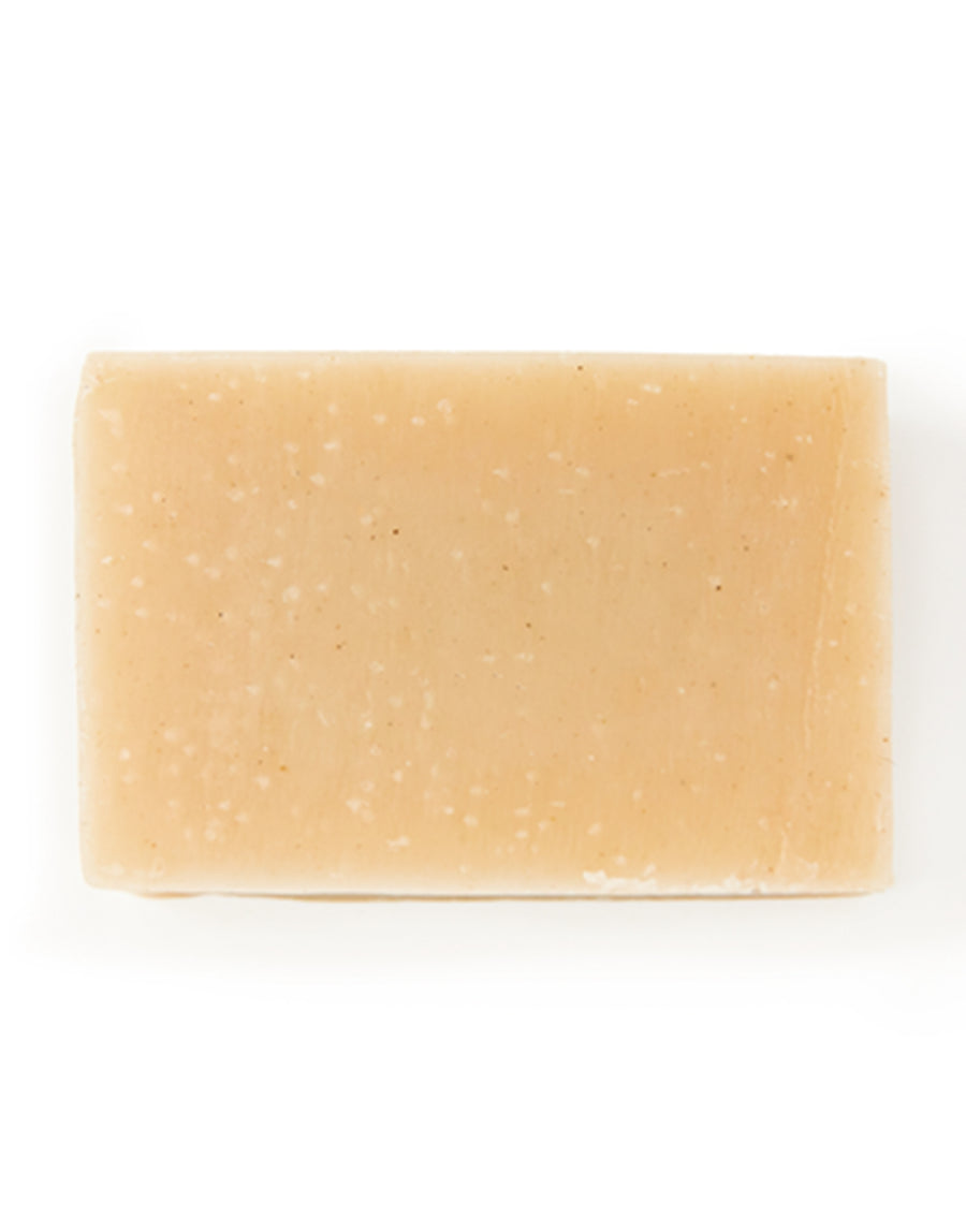 Department of Hygiene Natural Clay Shaving Bar