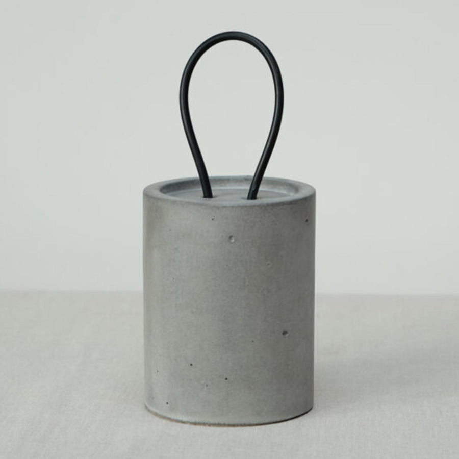 Wild and Wood Concrete Door Stop