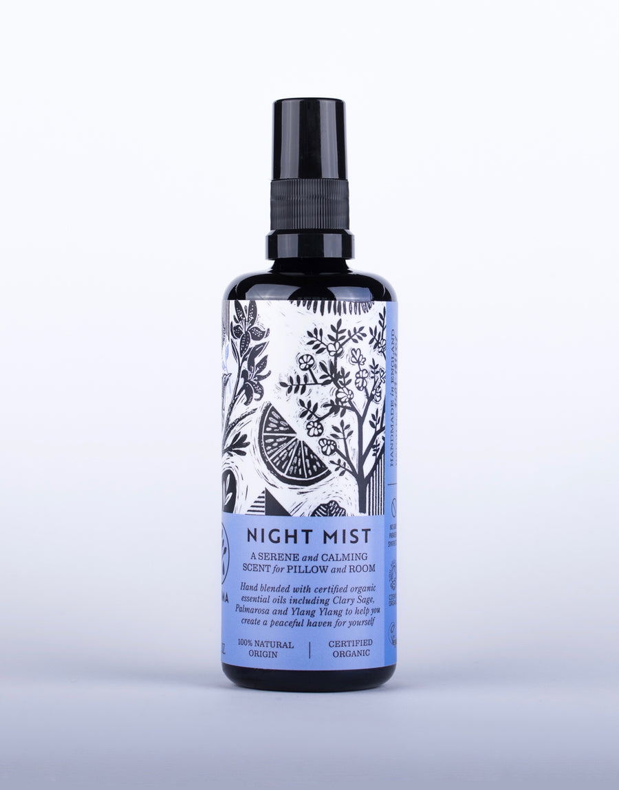 Haoma Organic Night Mist