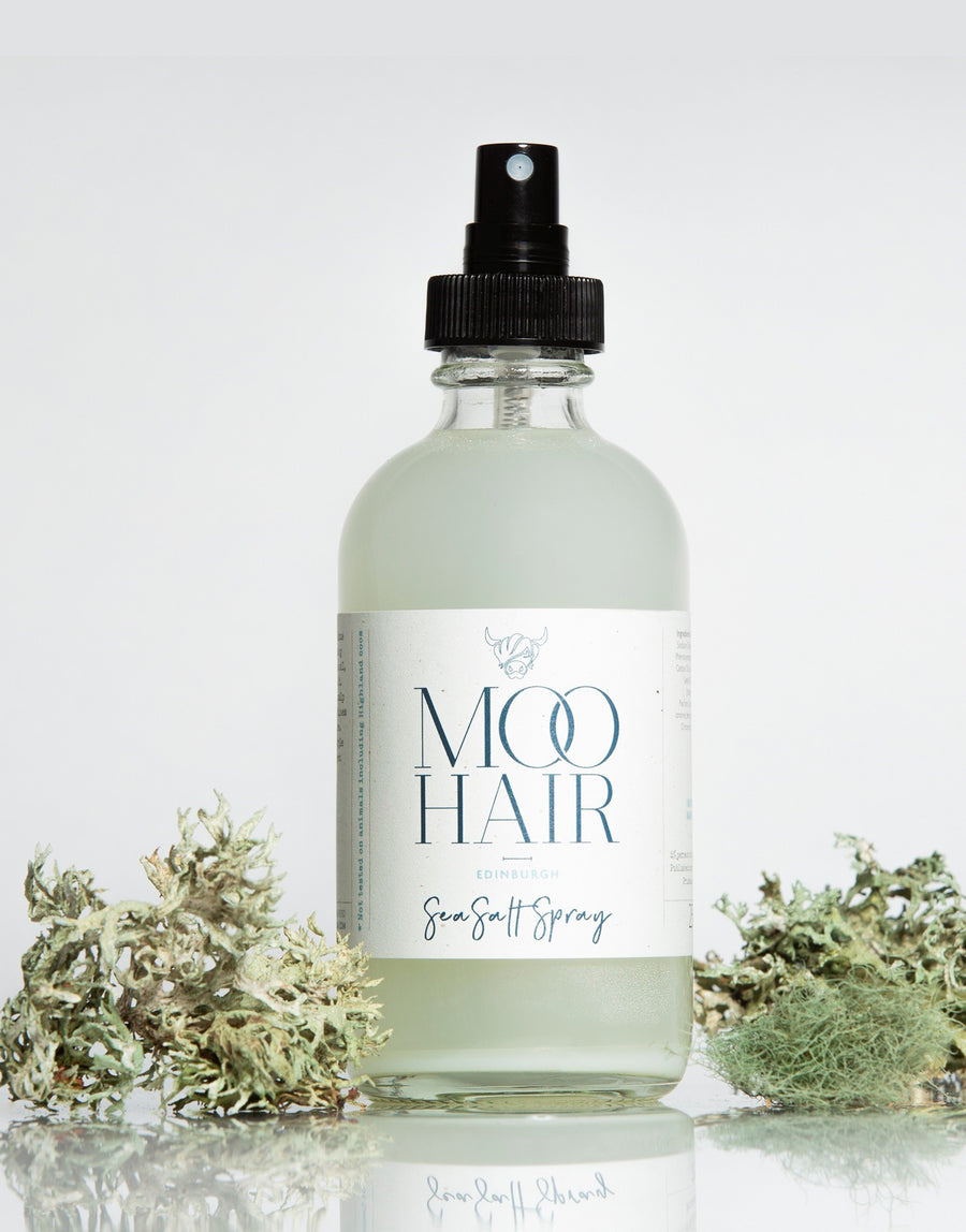 Moo & Yoo Sea Salt Spray 250ml