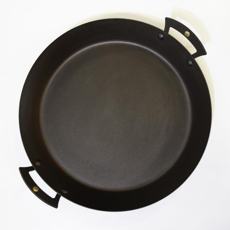 Netherton Foundry Prospector Frying and Paella Pan