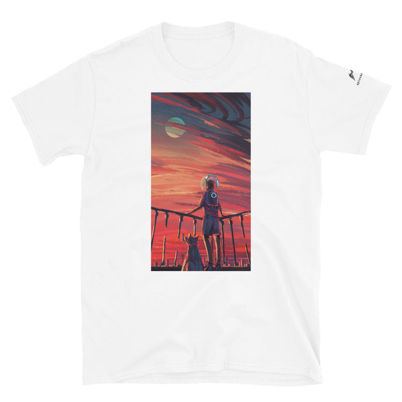Space dream Tee