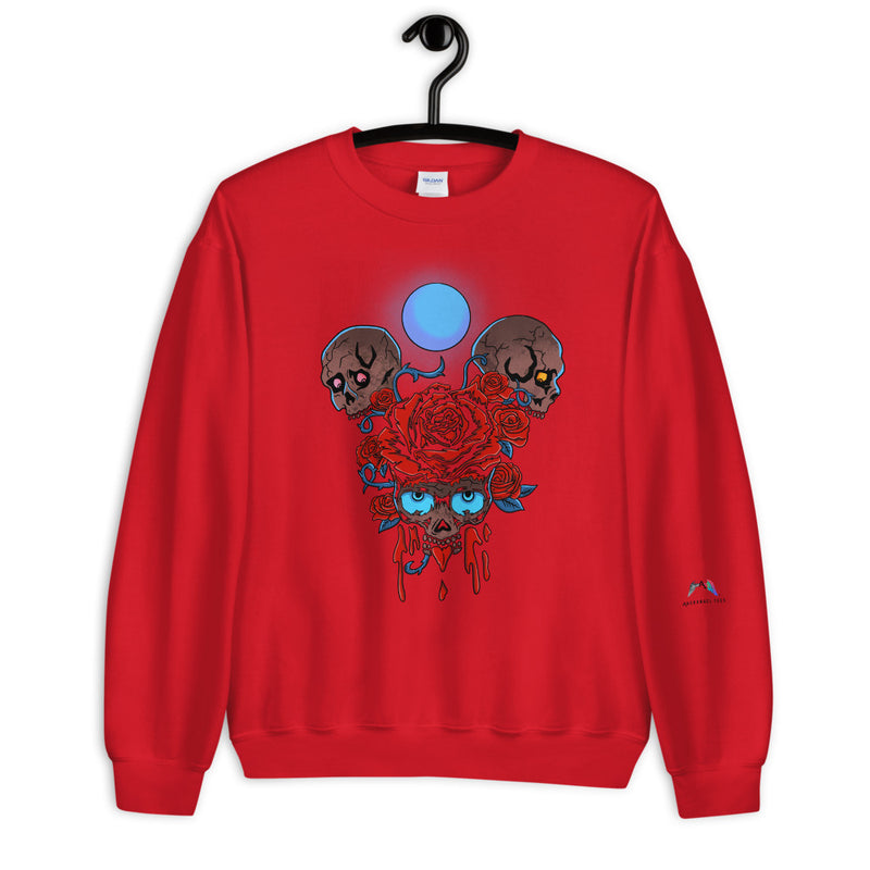 Beautiful dead SweatTee