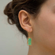 Load image into Gallery viewer, DIASPRO EARRINGS PAIR CRISOPAS