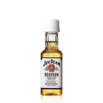 Jim Bean 50mL Bottle - Goldeluck's Doughnuts