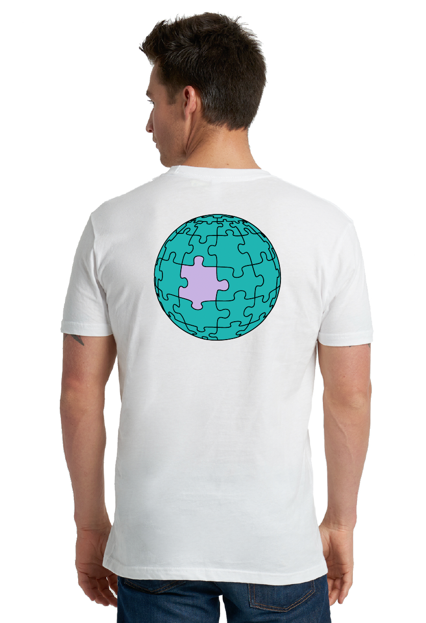 Piece of World Peace | the ONE shirt