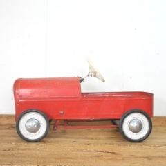 Sold! Pedal Car