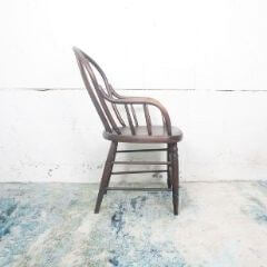 Sold! Winsor Chair